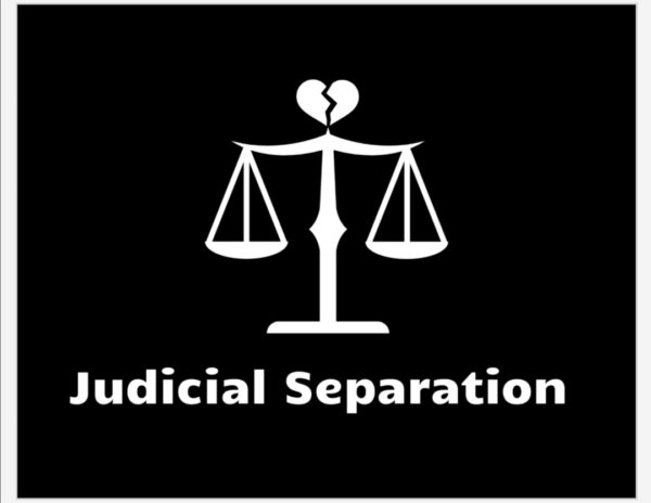 Judicial Separation or Divorce