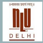 Students moved to high court against NLU Delhi